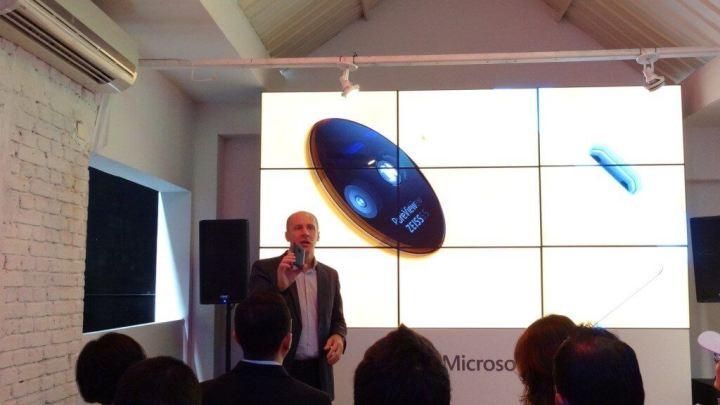 lumia 730 735 830 smt 02 720x405 - Microsoft lança Lumia 730, Lumia 735 e Lumia 830 no Brasil