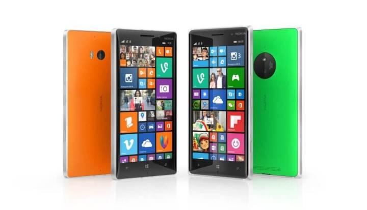 lumia 730 735 830 smt 07 720x413 - Microsoft lança Lumia 730, Lumia 735 e Lumia 830 no Brasil