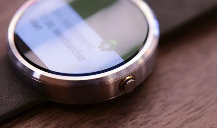 motorola moto 360 smartwatch relogio 2 720x425 - Review: relógio inteligente Moto 360 da Motorola