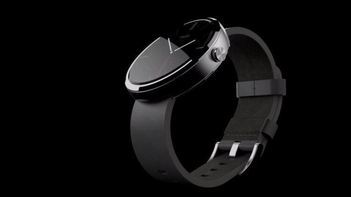 motorola moto 360 smartwatch relogio 21 720x405 - Review: relógio inteligente Moto 360 da Motorola