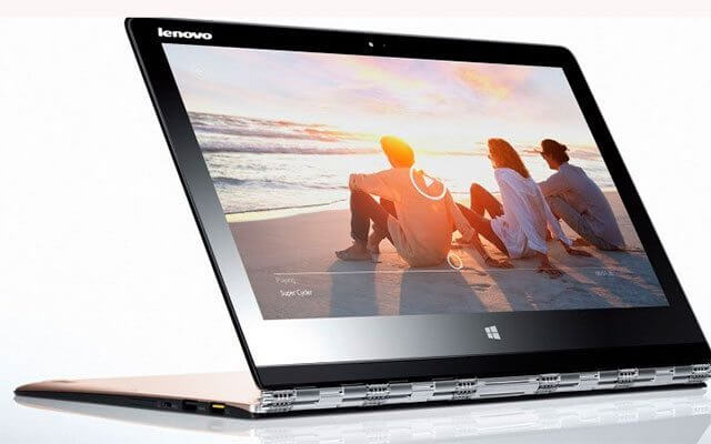 novo tablet da lenovo tem projetor embutido 1 - Novo tablet da Lenovo tem projetor embutido. Veja vídeo em ação!