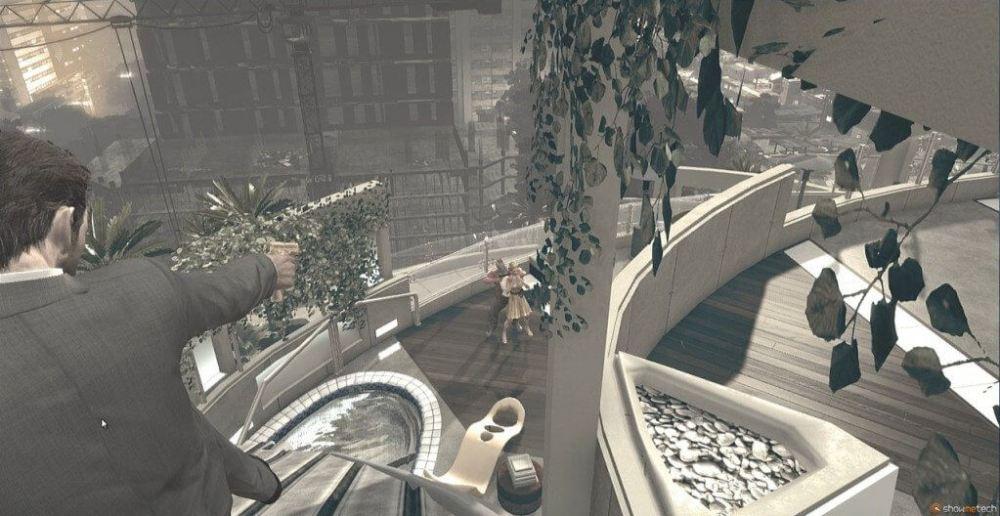 print001 - Game Review: Max Payne 3, um jogo que ainda vale a pena 18+