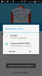 screenshot 2014 10 31 23 02 30 168x300 - Gmail 5.0 para Android com novo design e mais recursos