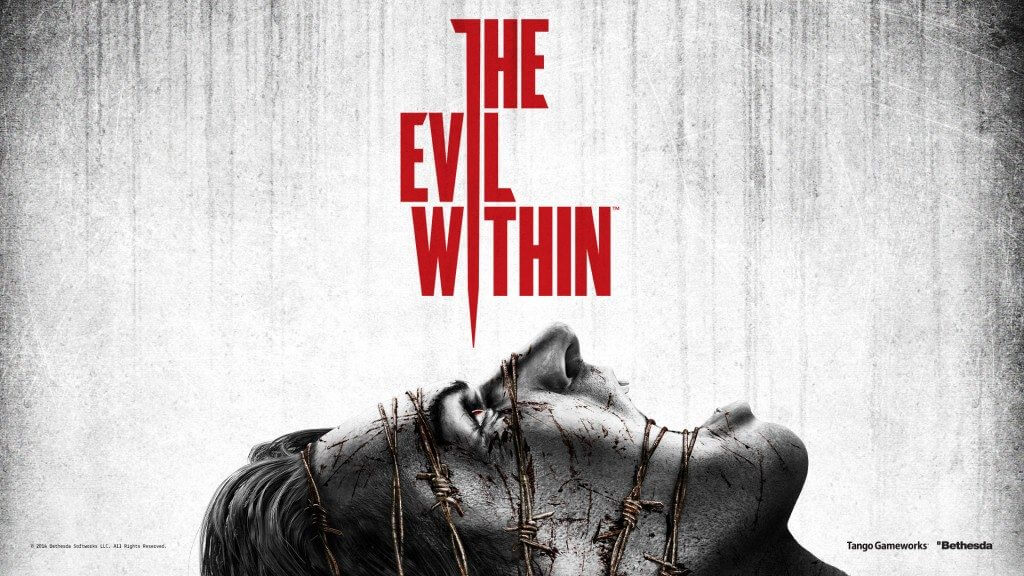the evil within - The Evil Within Trailer - World Within