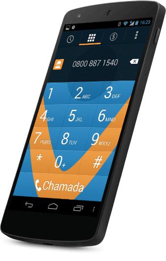 vonage 5 - Vonage lança app inovador que simplifica ligações pela internet