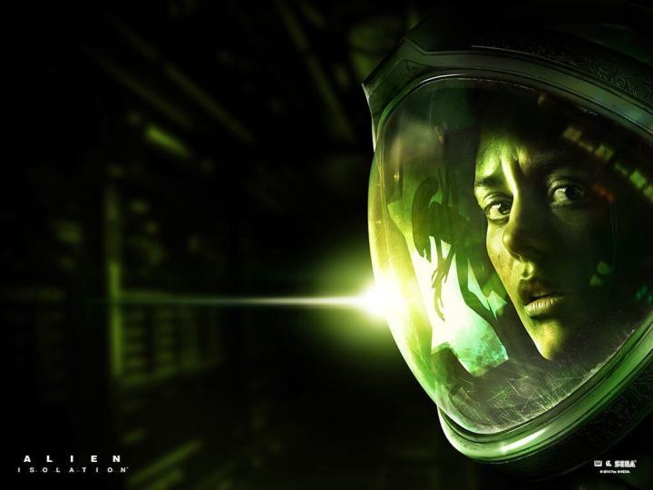 alien isolation1 720x540 - Game Review: Alien Isolation - Parte 1