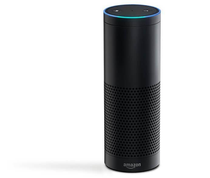 amazon echo - Amazon surpreende com o lançamento do Echo, assistente pessoal para a casa