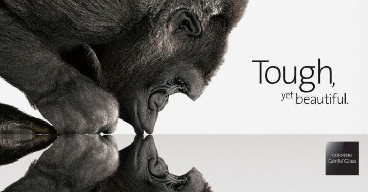 apertura gorilla glass 4 720x376 - Corning já trabalha no sucessor do Gorilla Glass 4