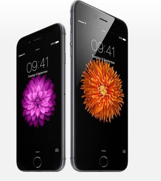 iphone 6 e iphone 6 plus apple - Review-combate: iPhone 6 vs. iPhone 6 Plus