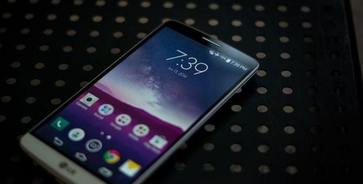 lg g3 android 5 0 lollipop1 720x365 - Custo-benefício: os melhores smartphones até R$1.500,00