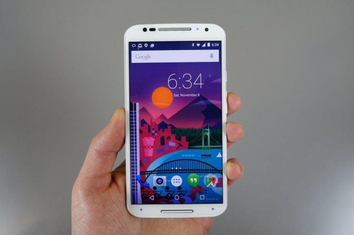 moto x lollipop 720x479 - LG G3 e Moto X começam a receber o Android 5.0 (Lollipop)