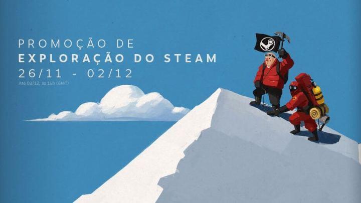 page bg brazilian 720x405 - Prepare a sua carteira: começou a Promoção de Exploração do Steam
