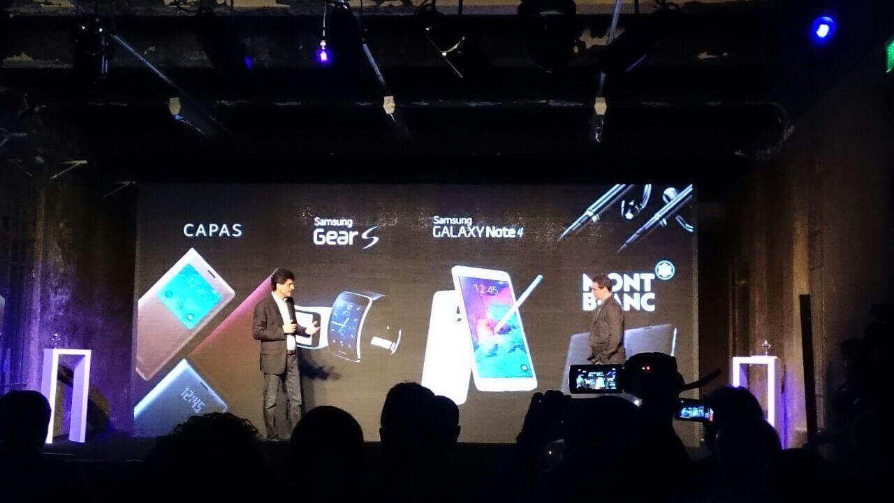 wpid wp 1415139324593 - Samsung apresenta o Galaxy Note 4 no Brasil