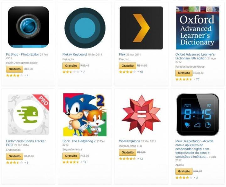 amazon-oferece-40-apps-gratuitos-e-descontos-de-ate-67-em-varios