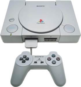 ps1 280x300 - Sony lança edição de PlayStation 4 em comemoração aos 20 anos da marca