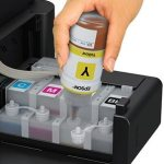 031 - Review: Impressoras Epson Ecotank - multifuncionais econômicas com tanque de tinta