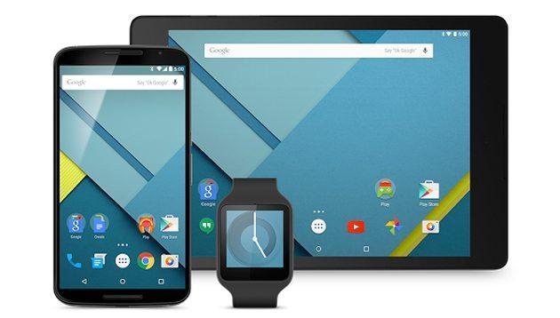 """android 5 0 lollipop - Tutorial: configurando """"dispositivos"""" e """"locais"""" como confiáveis no Android 5.0 Lollipop"""