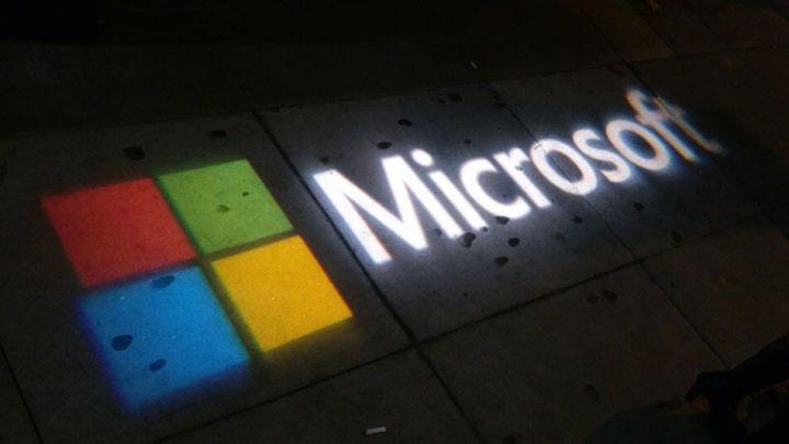 microsoft logo 720x405 - Microsoft apresenta suas apostas para o futuro