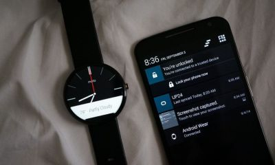 "moto 360 trusted device - Tutorial: configurando ""dispositivos"" e ""locais"" como confiáveis no Android 5.0 Lollipop"