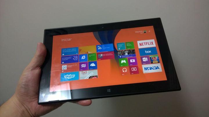 nokia lumia 2520 1 720x405 - Review Lumia 2520 Tablet: 10 motivos para comprar o seu