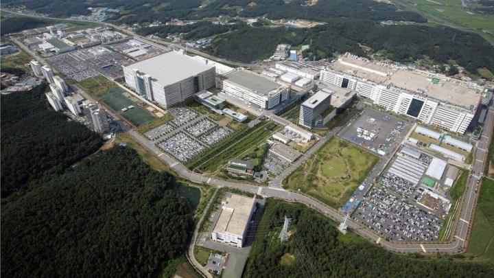paju 720x405 - Vazamento de nitrogênio mata empregados em fábrica LG