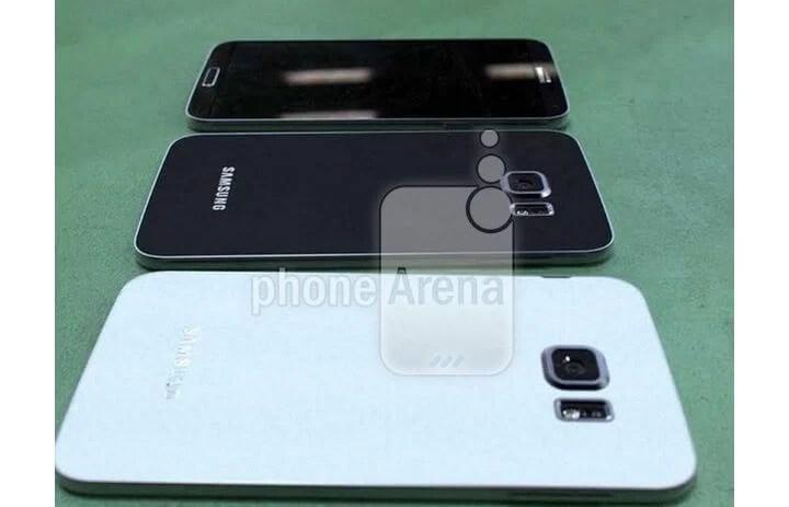 protos6 - Samsung: imagem do Galaxy S6 aparece na internet