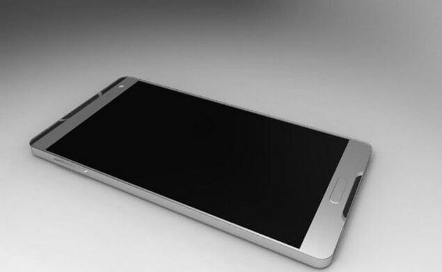samsung galaxy s6 metal - Galaxy S6 terá versão com tela curva e acabamento em metal. Samsung também prepara relógio com tela redonda