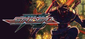 strider - Steam: fim de semana de anime games
