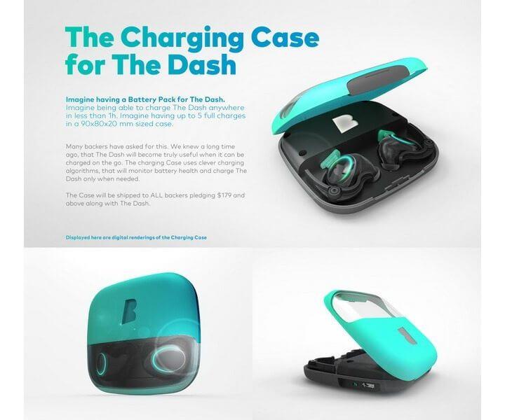 thedash - CES 2015: De Band-aid inteligente a TV de tela dobrável, confira os produtos que mais impressionaram na feira deste ano