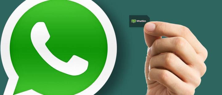 whatsim1 720x308 - WhatSim: o chip para você falar de graça no WhatsApp