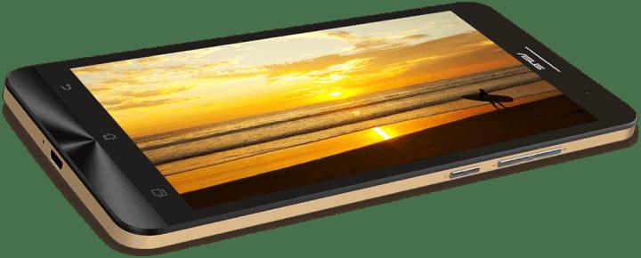 zenfone glove touch 720x290 - Review: Phablet Asus Zenfone 6