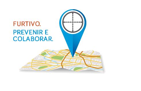 2mgscgk - Brasileiro cria app colaborativo para mapear crimes e denúncias