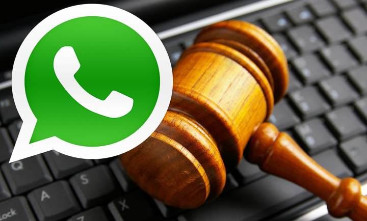5 001 720x434 - Juiz pede a suspensão do WhatsApp em todo Brasil