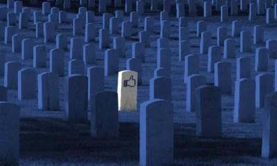 facebook after death - Além da vida: Facebook cria recurso para gerir perfis de usuários falecidos