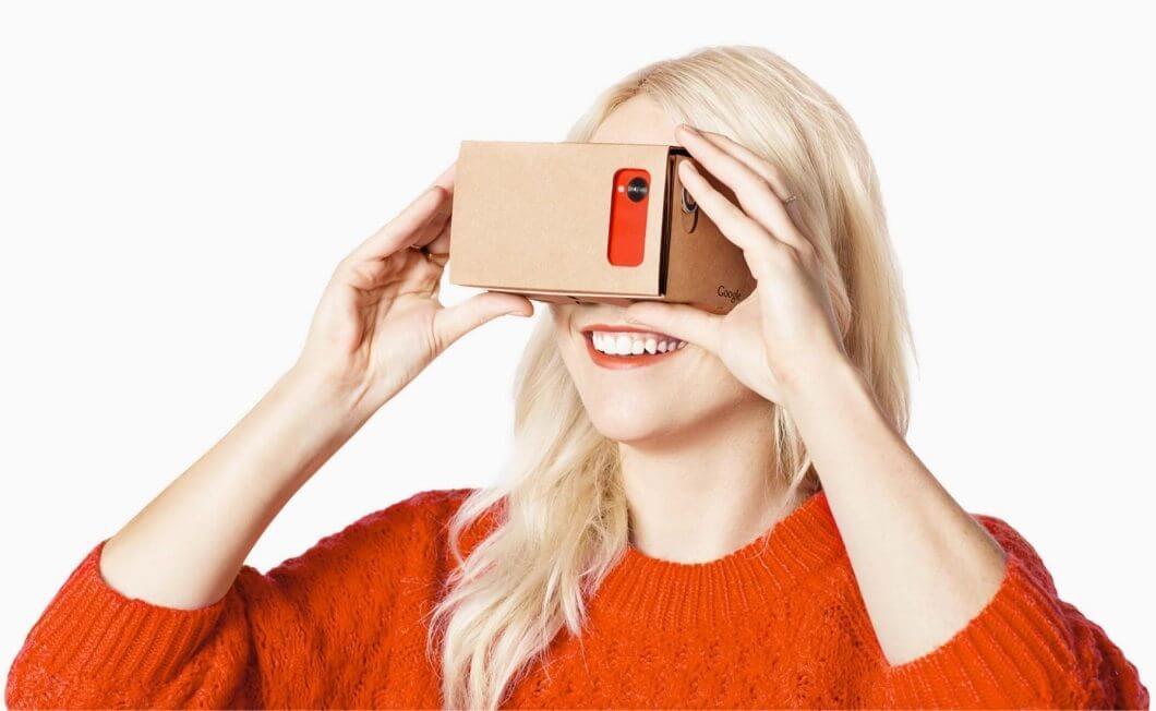 google cardboard - Qual é o melhor óculos para realidade virtual?