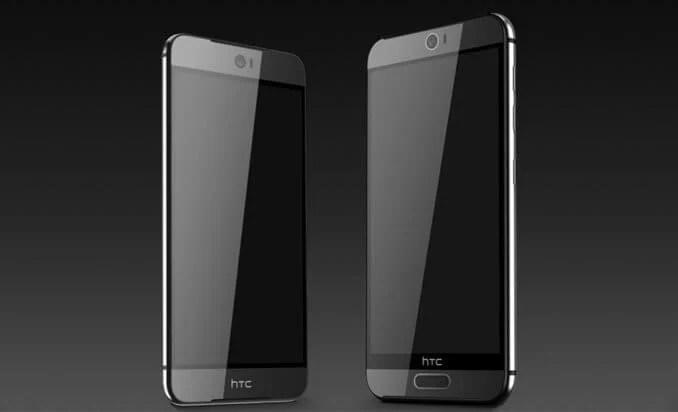 htc m9 plus press - Surgem novas fotos do HTC One M9 e do M9 Plus na web