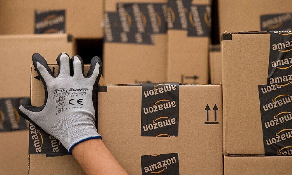 o AMAZON DELIVERY facebook - Amazon Brasil começa a vender de tudo! Confira