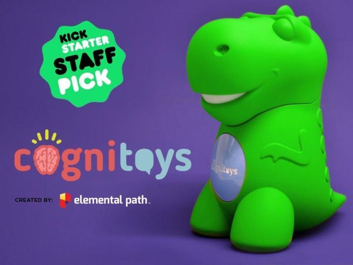 photo original 720x540 - CogniToys: brinquedo que usa Inteligência Artificial para brincar com as crianças