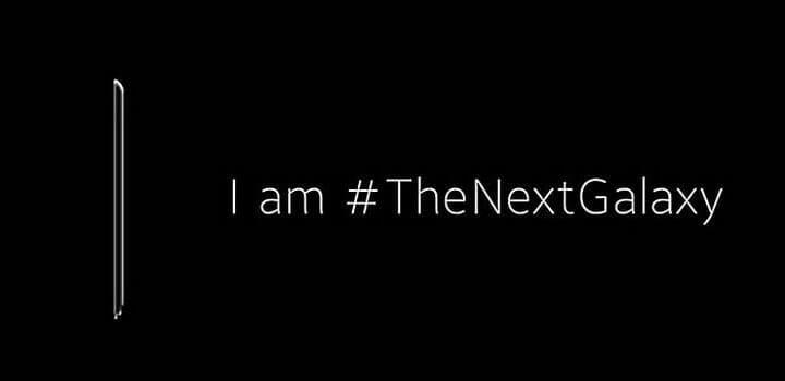 s6 screenshot officialvideo 720x350 - Novo Galaxy S6 é apresentado em vídeos sem bordas e com acabamento em metal
