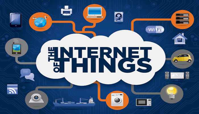 """As 10 empresas mais inovadoras no ramo da IoT - """"internet das coisas"""" em 2015"""