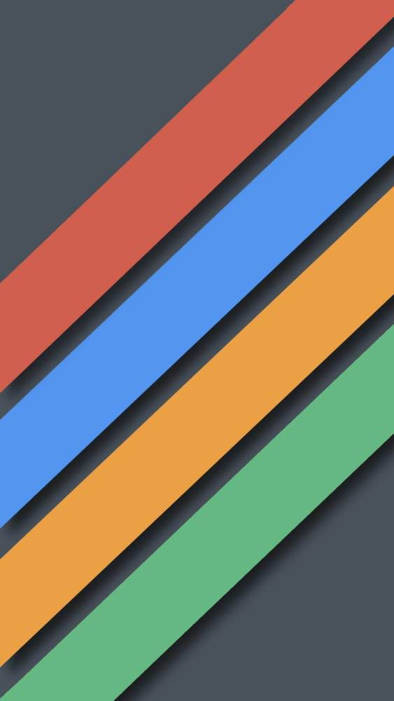 ultimate material lollipop collection 589 - 20 Wallpapers em Material Design para o seu Android