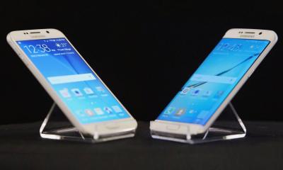 1x 1 - Galaxy S6 dá pistas que Samsung pode estar se preparando para um futuro sem o Android