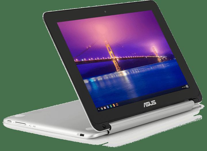 asus chromebook flip 720x523 - Google apresenta Chromebit, mini-computador que roda o Chrome OS
