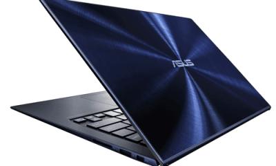 asus zenbook review e1426046773288 - Review Ultrabook Asus Zenbook (U301XL)