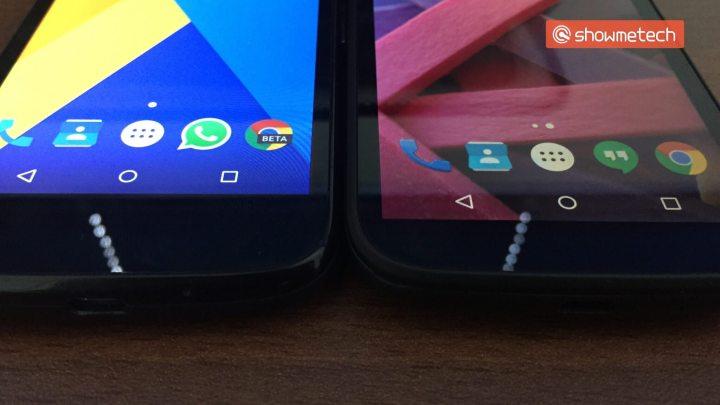 bordas reduzidas 720x405 - Review: Moto E Segunda Geração com 4G LTE (XT1523)