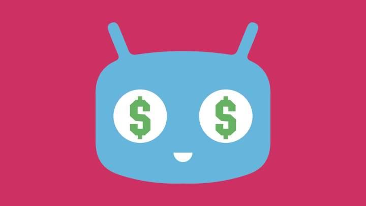cyano loves money 720x405 - Com 110 milhões de dólares em investimentos, Cyanogen se desenvolverá sem a Microsoft