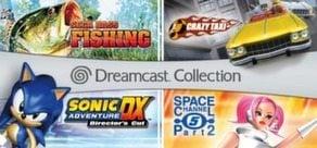dreamcast collection - Promoções de Jogos SEGA no STEAM