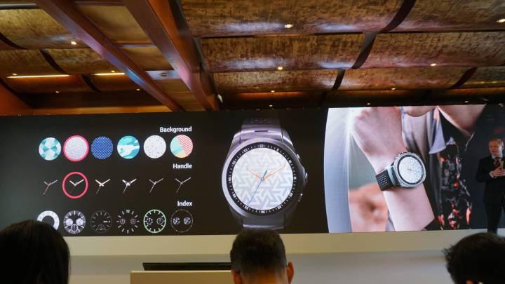 dsc00260 720x405 - MWC 2015: LG anuncia relógios Urbane e Urbane LTE