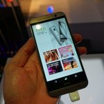 dsc00683 - MWC15: hands-on HTC One M9 - é mesmo tudo isso?