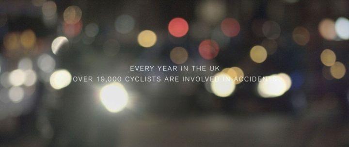 every year 720x305 - Volvo LifePaint: Spray reflexivo para tornar ciclismo mais seguro